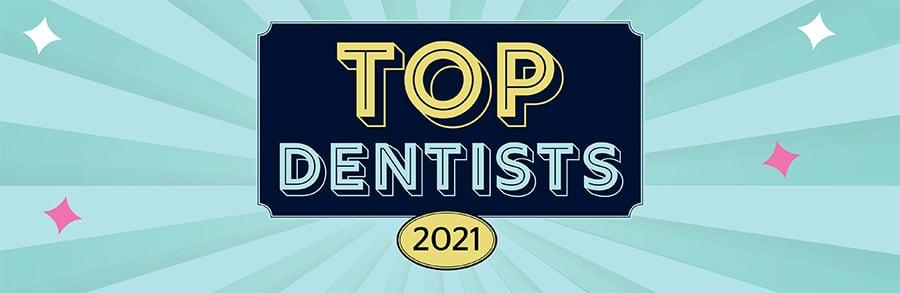 Dentist21 Banner