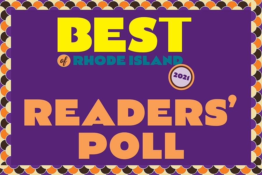Readers Poll 2021