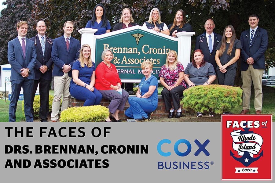 Brennan Cronin