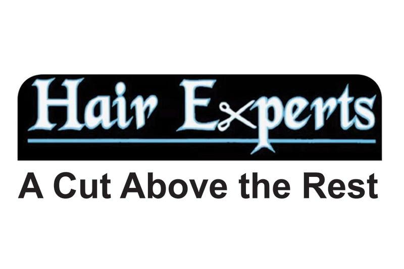 Hair Experts Logo