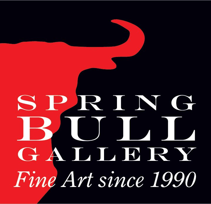 Spring Bull Gallery
