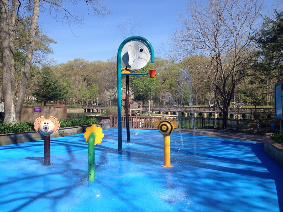 Get Wet At One Of These Free Water Parks For Kids Rhode