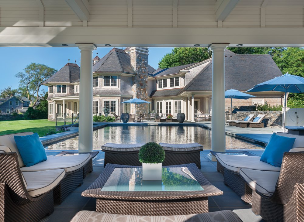 Jump In Beautiful Backyard Pools In Rhode Island Rhode
