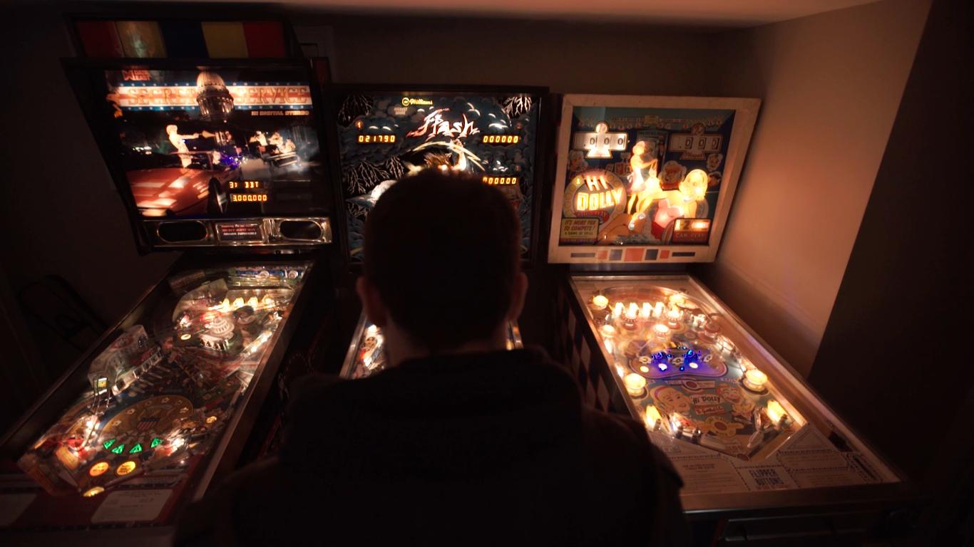 arcade business plans