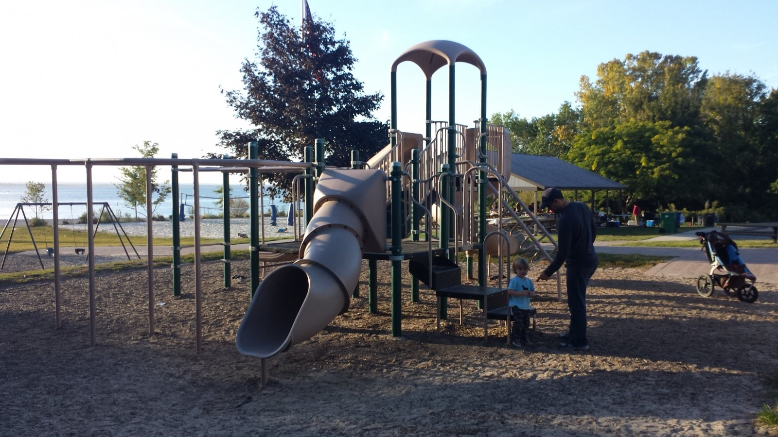 16 great playgrounds in rhode island rhode island monthly