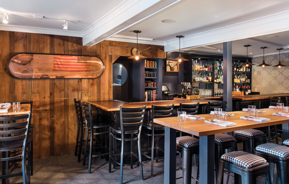Decorating Tips From Restaurant Designers Rhode Island Monthly
