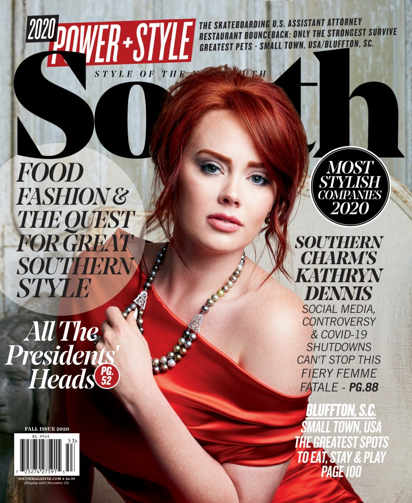 Power+style Issue Copy