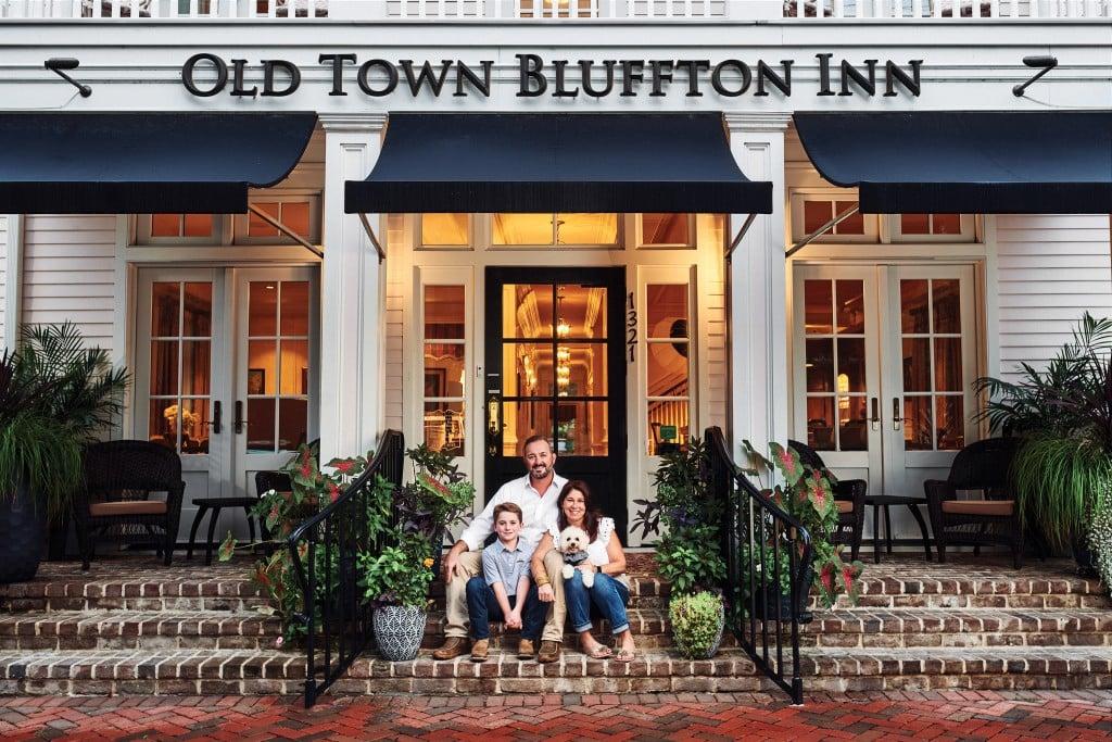 Bluffton Inn