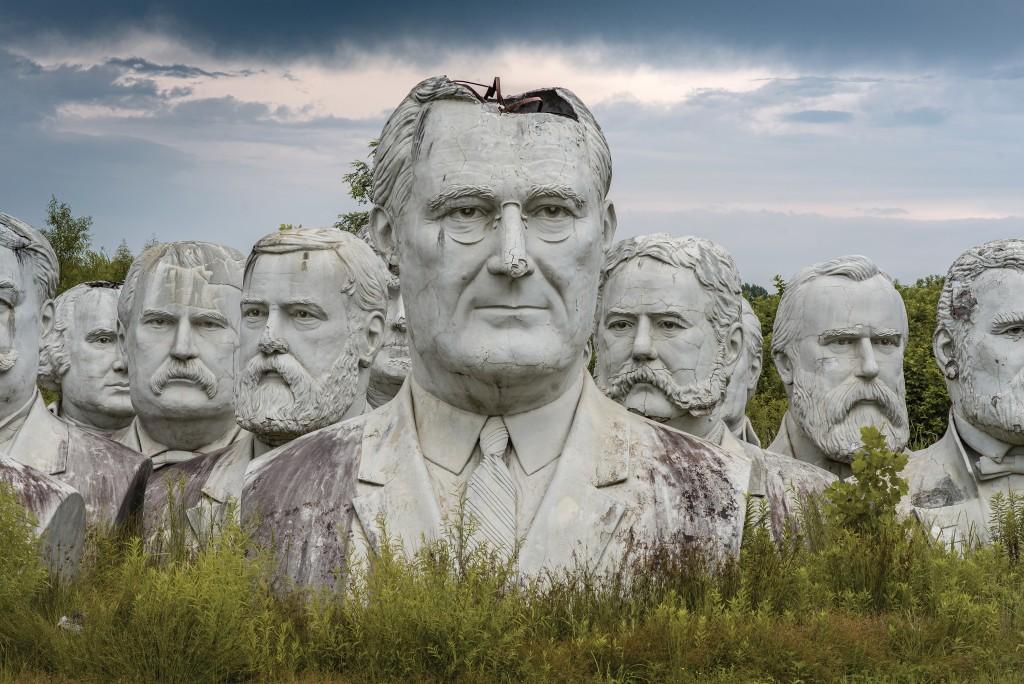 President Heads