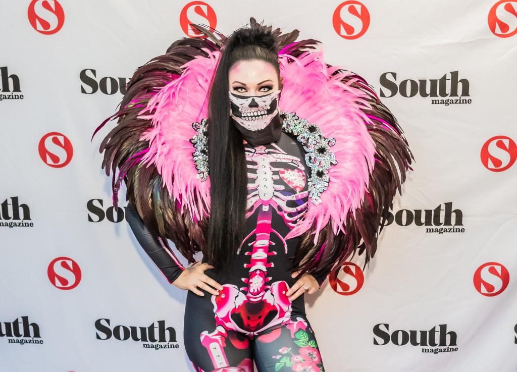 Savannah Carnaval 2778