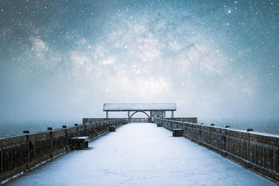 Snowystars