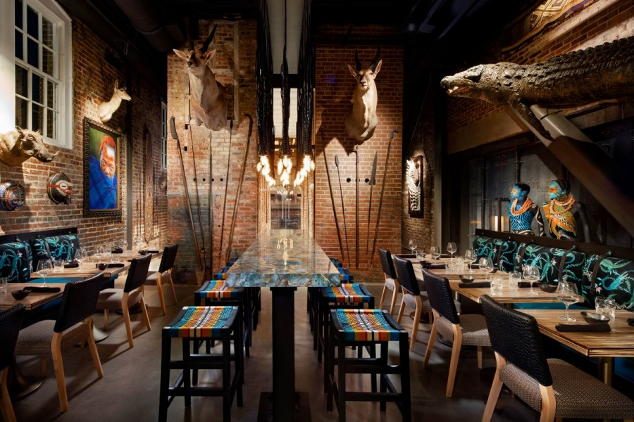 Baobob Lounge
