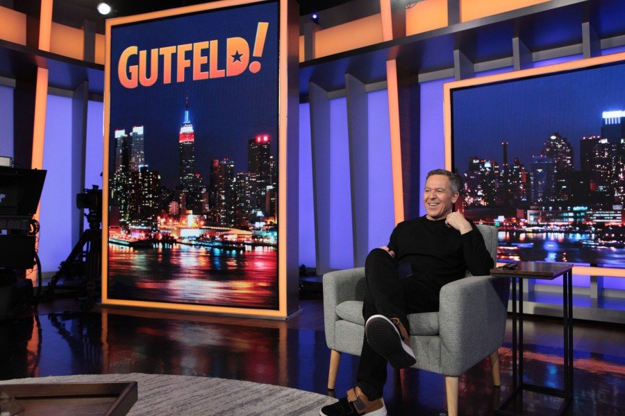 Gutfeld New Set 3