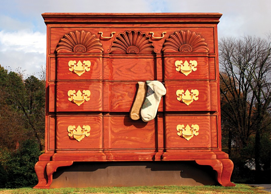 Canva Worlds Largest Chest Of Drawers Copy
