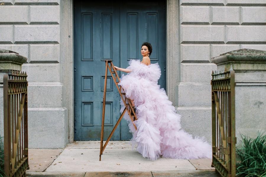 Danielle Defayette Photography Millia London Charleston 2020 Day2 90 Copy