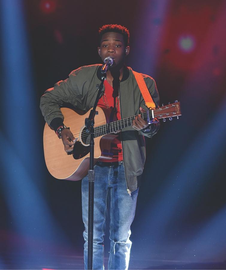 Lee Jean American Idol