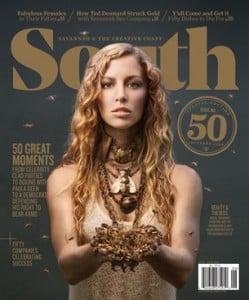 Southmag50 Cover1 Small