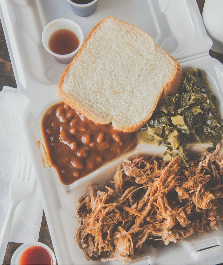 Southern Barbecue Bbq