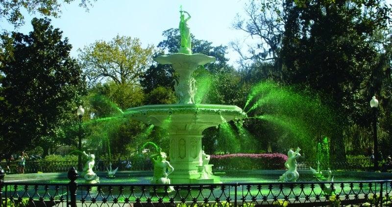 Fountain 2569caf1