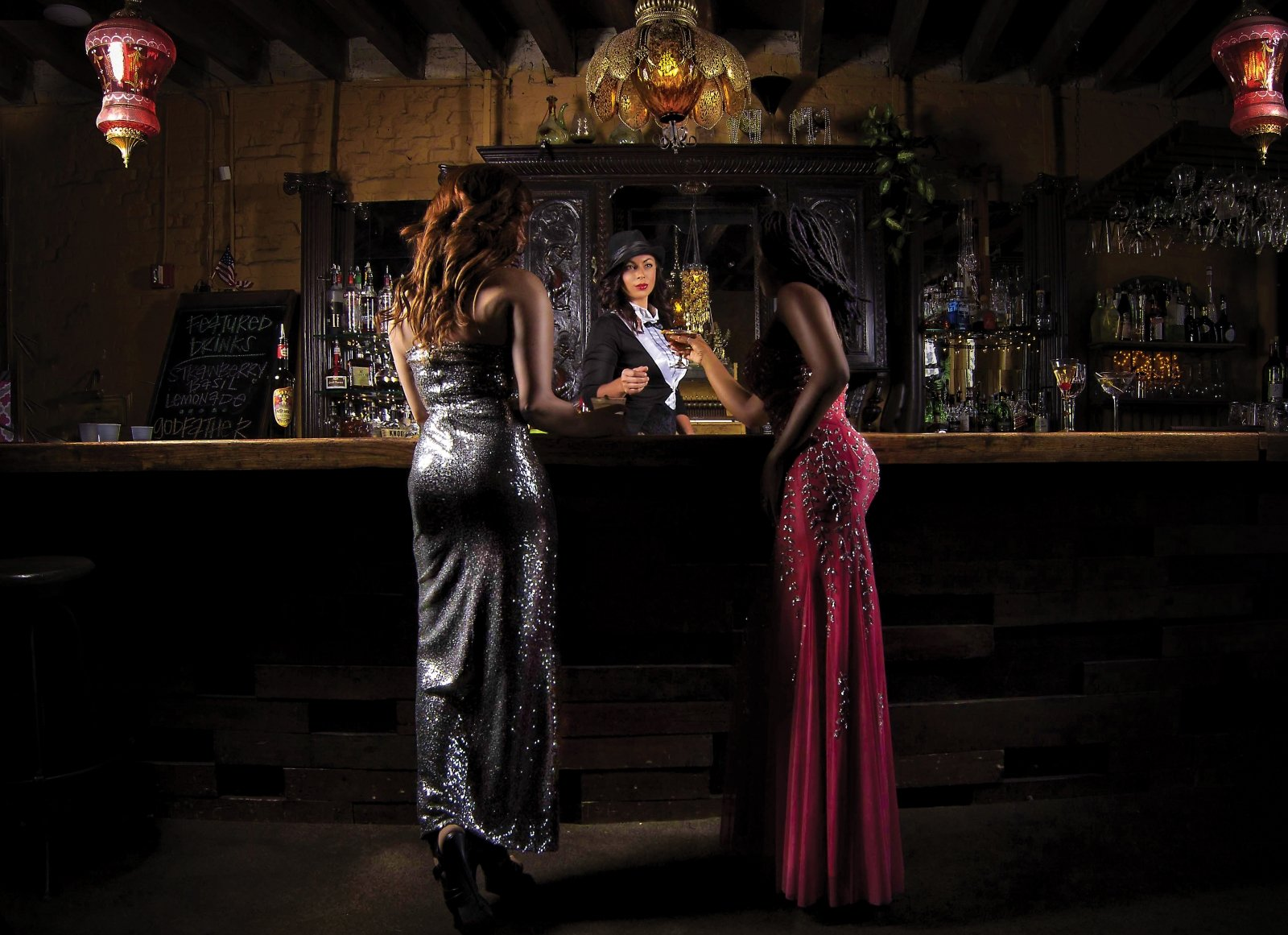 Speakeasy: A Look Inside of One of Savannah's Most Private Clubs - South  Magazine