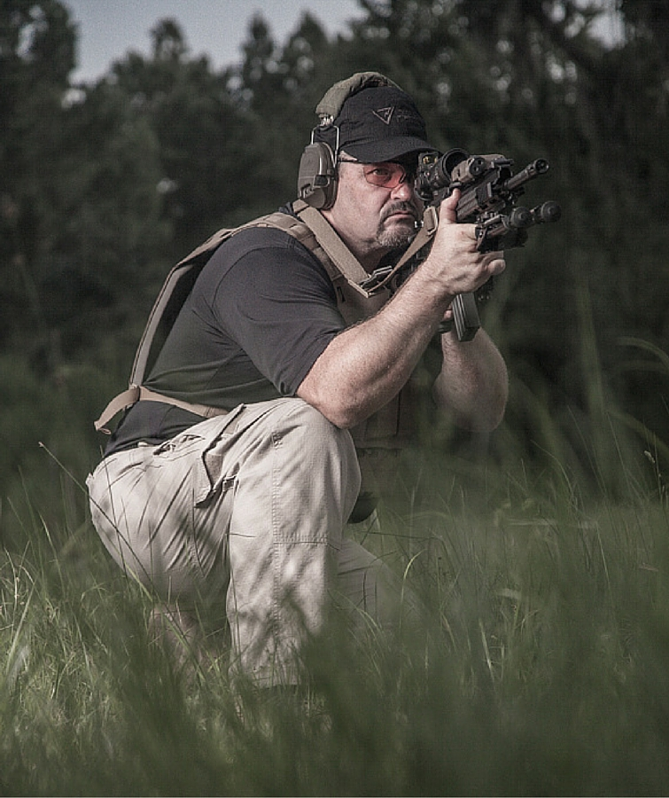 Larry Vickers Tactical