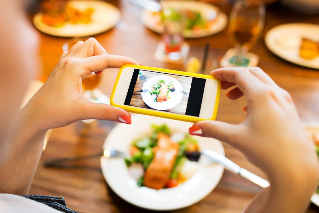 Foodieapps