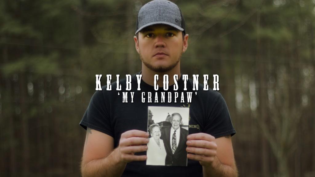 Kelby Costner My Grandpaw Still