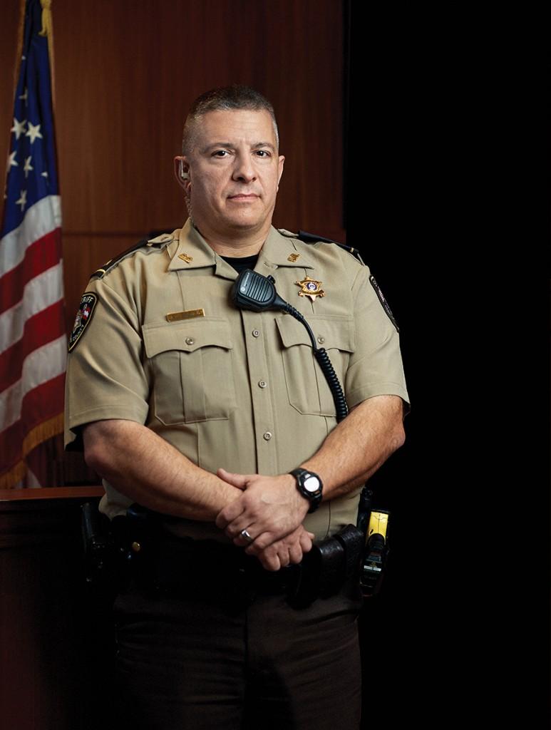 Bailiff