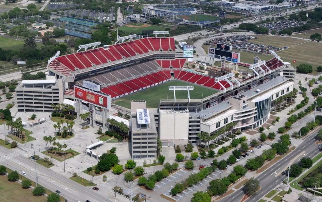 Tampa Bay SB