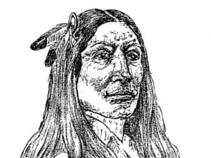 Meet Crazy Horse Family Elder & Author @ Columbus Public Library