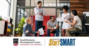 SBDC StartSMART @ Cunningham Conference Center