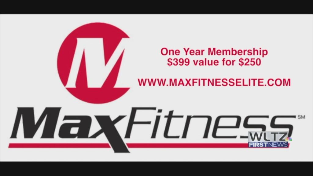 030620 Max Fitness