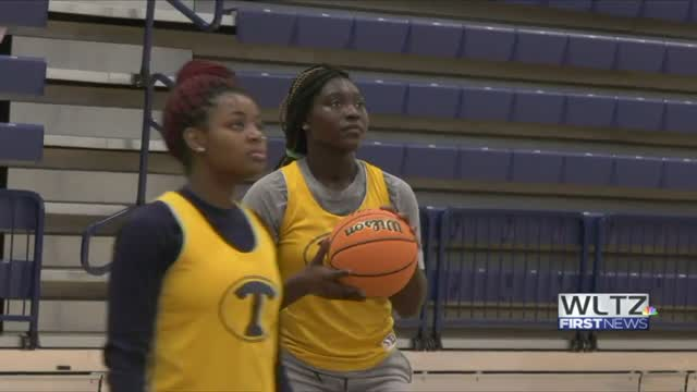 Troup And Americus Girls Basketball State Preview