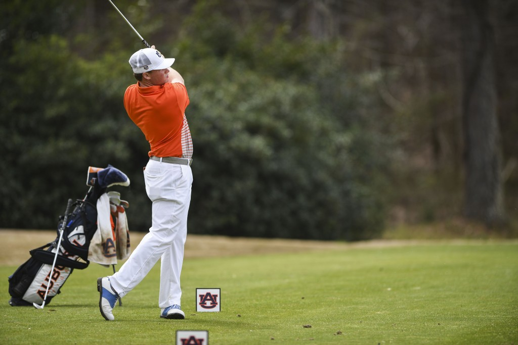 Men's Golf: 2020 Tiger Invitational