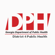 District 4 Public Health Logo