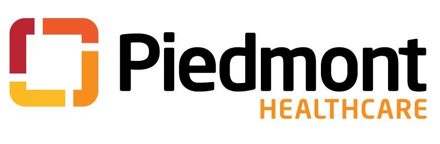 Peidmont Healthcare Logo