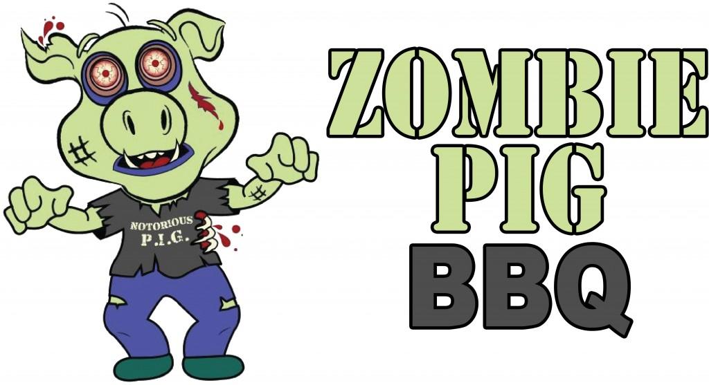 Zombie Pig Bbq
