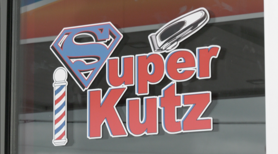 Super Kutz Barber Shop