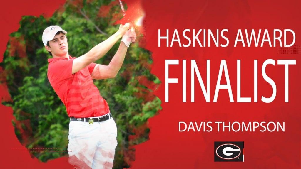 Haskins Thompson Award Twitter Red