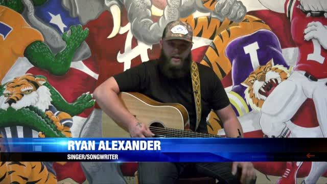 Ryan Alexander Performance