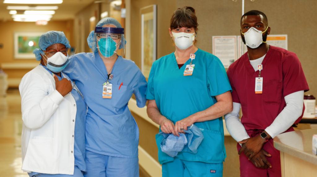 National Nurses Day 2020