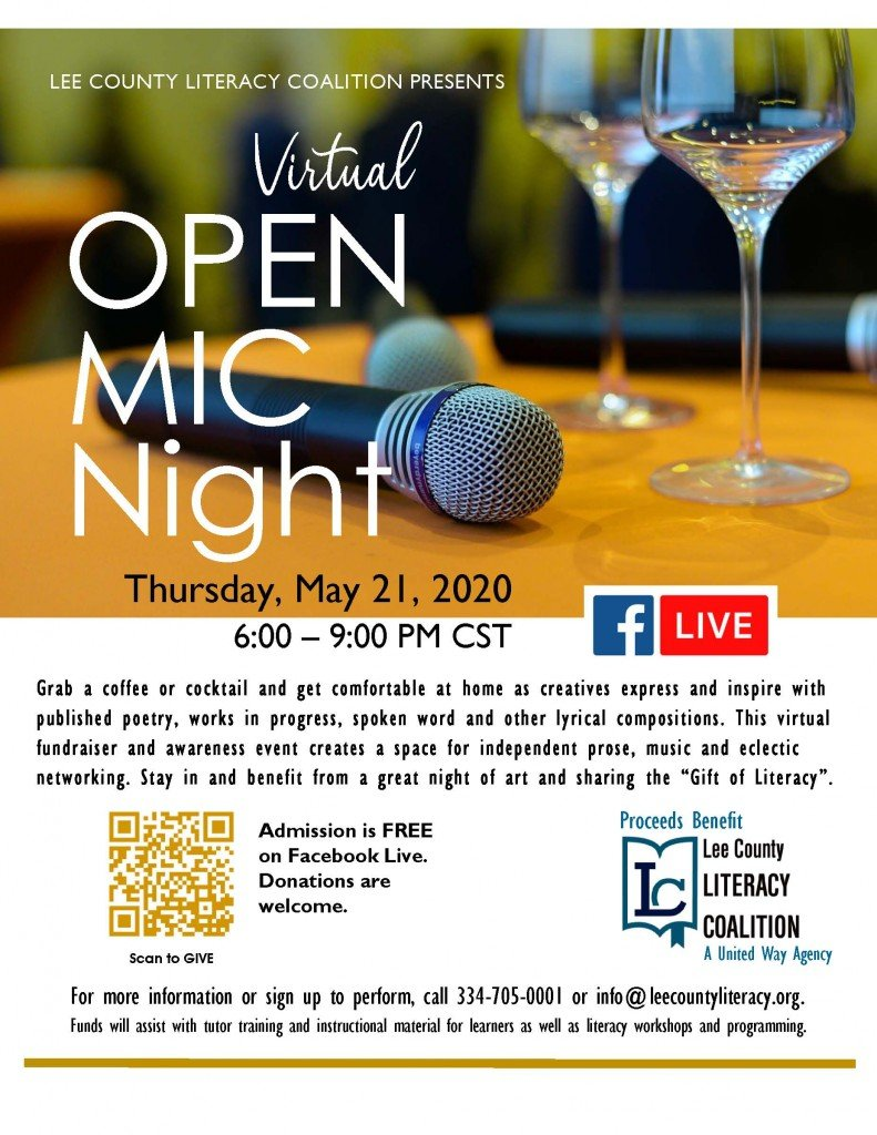 1open Mic Night May20(1)