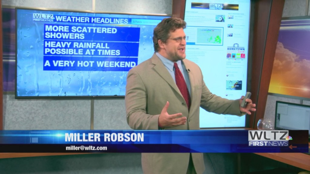 Wx Miller Brings Joy