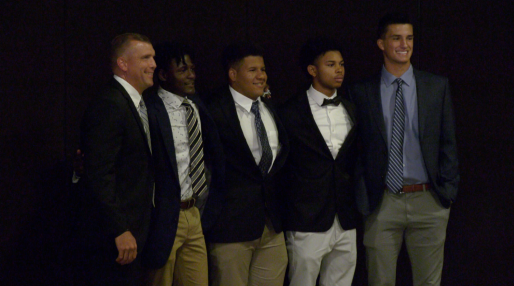 Auburn High, Chambers Academy Featured In Day One Of High School Media Days