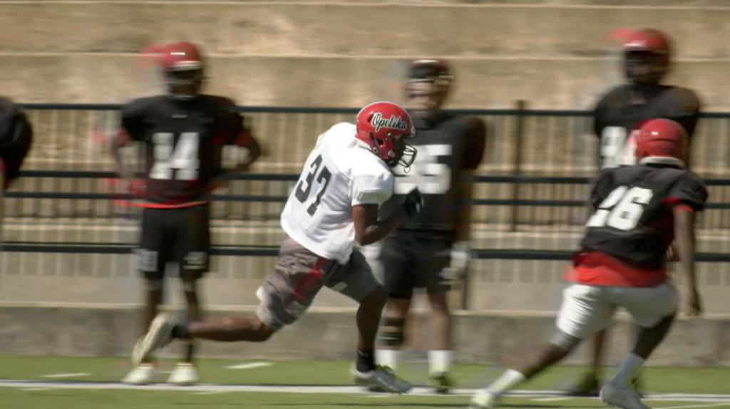 Opelika Bulldogs Hungry To Settle Unfinished Business