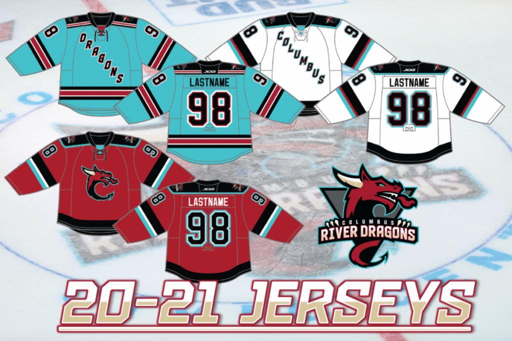 Jersey Website