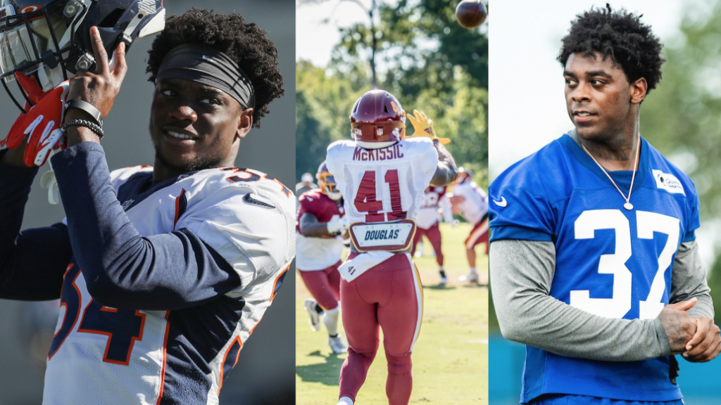 Three Locals Earn Spot On Nfl 53 Man Rosters
