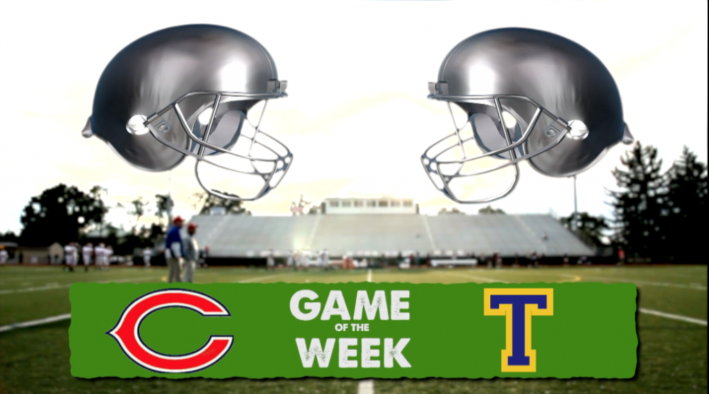Game Of The Week: Callaway At Troup County
