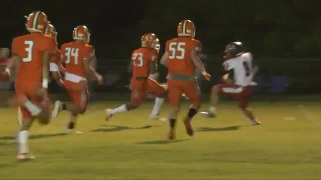 Wltz Week 3 Play Of The Night