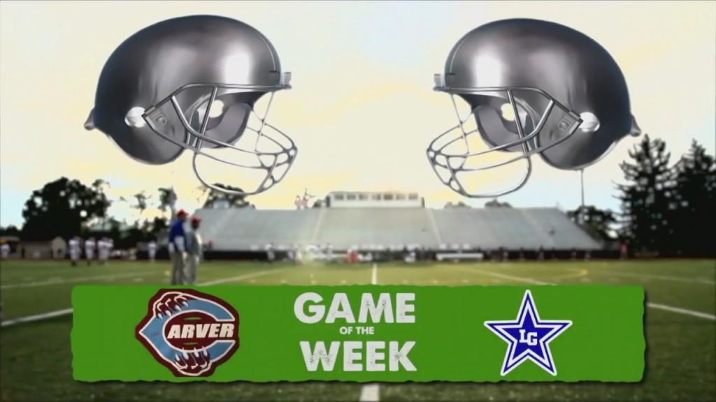 Game Of The Week: Carver @ Lagrange